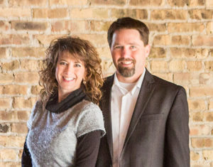 Madison Builders Jeff and Mary Grundahl