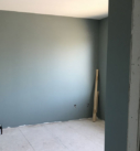 drywall and paint