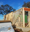 timber style