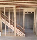 ranch home framing
