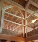 Timber framing