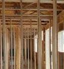 new home framing