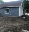 landscaping start