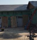 exterior siding demo