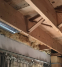 interior duct work