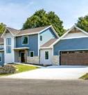 traditional hybrid home exterior