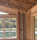 addition interior framing